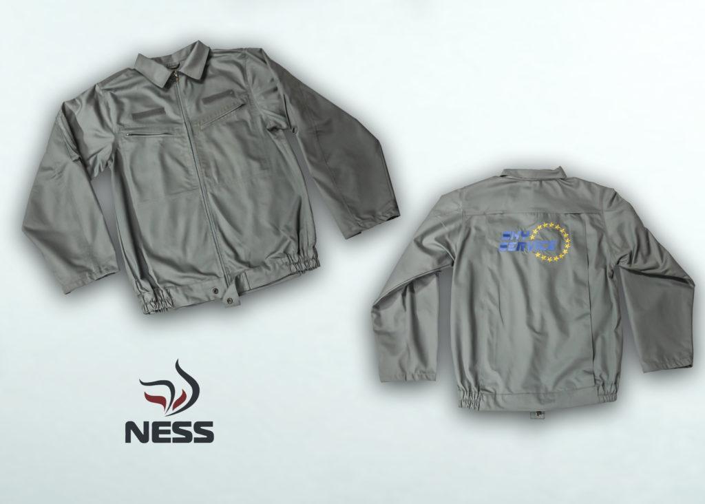 Куртка мужская летняя  «Пилот»  Куртка с центральной застежкой на  молнию YKK. Пояс с эластичными вставками по бокам. Вентиляционные отверстия в кокетке спинки и в области подмышечных впадин. Карманы на молнии, карман на рукаве. Ткань: «Премьер-комфорт»  с антистатической нитью  (80% Хб, 20% ПЭ), малосминаемая, плотность250 г/м²